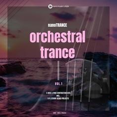 NanoTrance: Orchestral Trance Vol 1