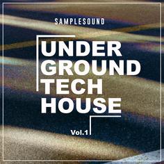Underground Tech House Vol 1