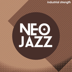 Industrial Strength: Neo Jazz