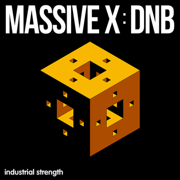 Massive X: DnB