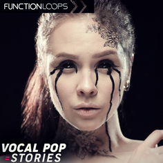 Vocal Pop Stories