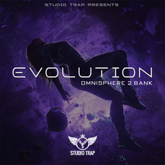 Evolution: Omnisphere 2 Bank