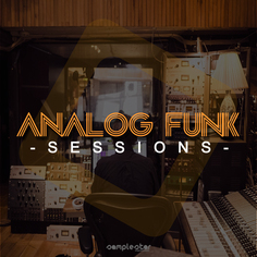 Analog Funk Sessions