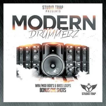 Modern Drummerz