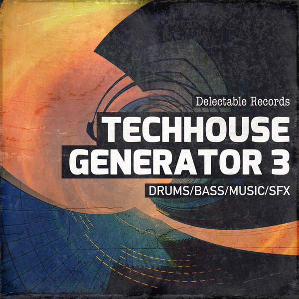 Tech House Generator Vol 3