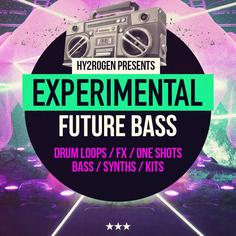 Experimental Future Bass