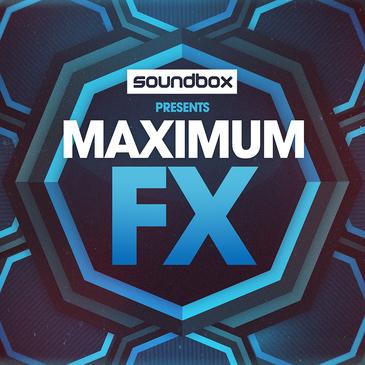 Maximum FX