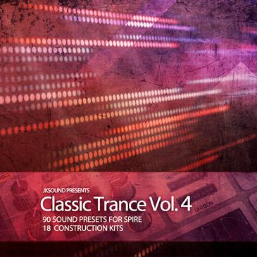 Classic Trance Vol 4