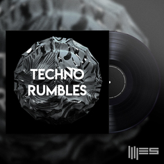 Techno Rumbles