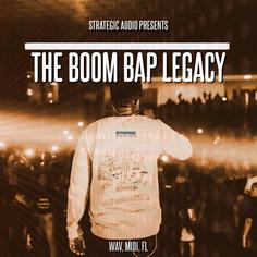 The Boom Bap Legacy
