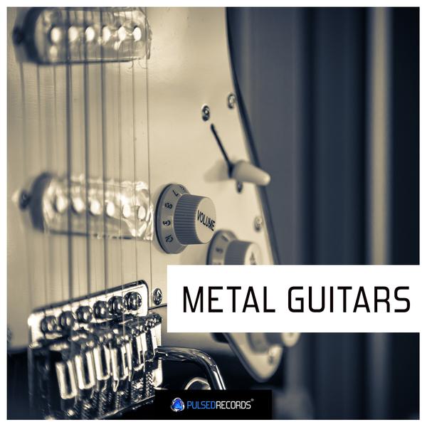 Metal Guitars