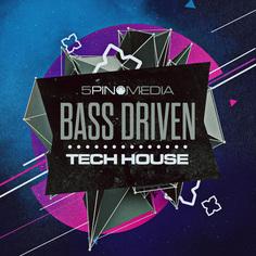 Bass Driven Tech House