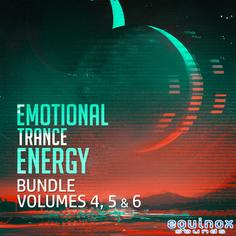 Emotional Trance Energy Bundle (Vols 4-6)