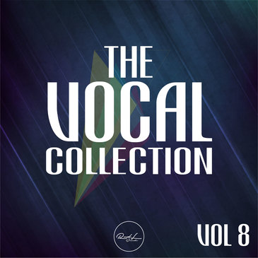 The Vocal Collection Vol 8