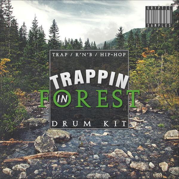 Trappin In Forest