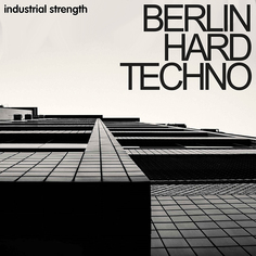 Berlin Hard Techno