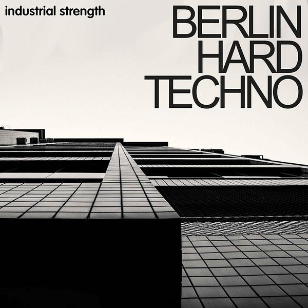 Berlin Hard Techno