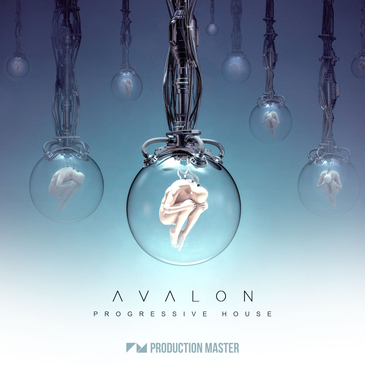 Avalon: Progressive House
