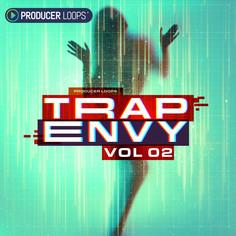 Trap Envy Vol 2