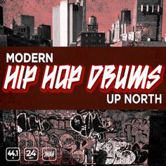 Modern Up North: Hip Hop Drums