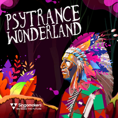 Psytrance Wonderland