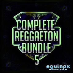 Complete Reggaeton Bundle 5