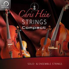 Chris Hein Strings Compact