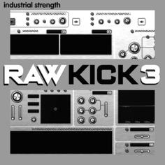 Raw Kick 3