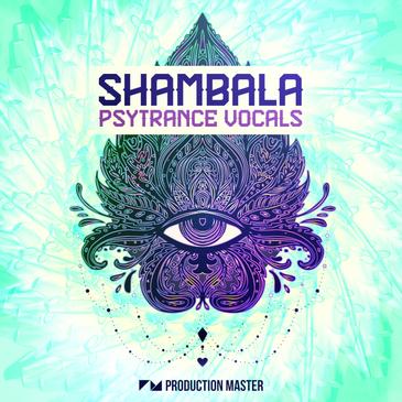 Shambala: Psytrance Vocals