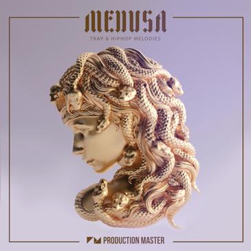 Medusa: Trap & Hip Hop Melodies