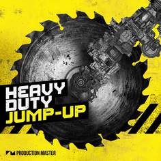 Heavy Duty Jump-Up