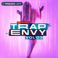 Trap Envy Vol 3