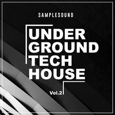 Underground Tech House Vol 2