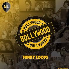 Bollywood Funky Loops