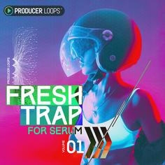 Fresh Trap For Serum