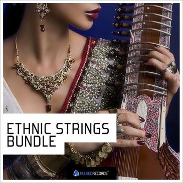 Ethnic Strings Bundle