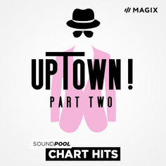Uptown! Part 2