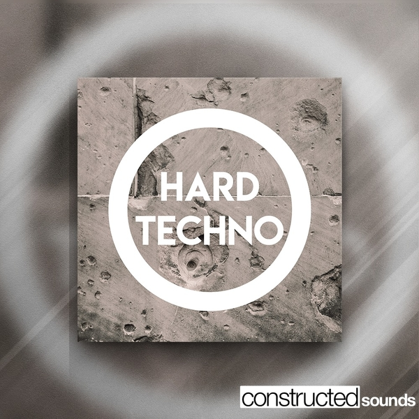 Constructed Sounds: Hard Techno
