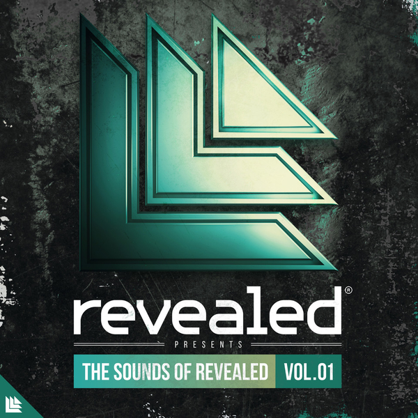 The Sounds Of Revealed Vol 1