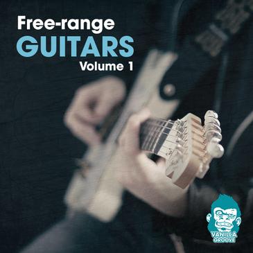 Free-Range Guitars Vol 1