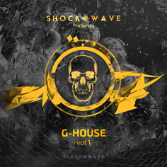 Pro Series: G-House Vol 1