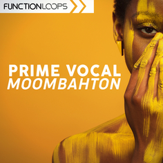 Prime Vocal Moombahton