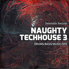 Naughty TechHouse 3