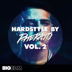 Hardstyle By Pherato Vol 2