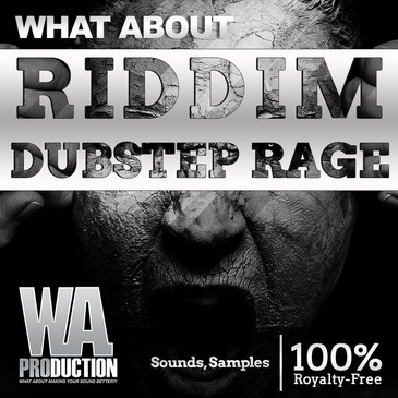 What About: Riddim Dubstep Rage