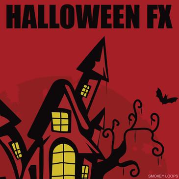 Smokey Loops: Halloween FX