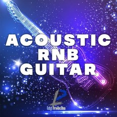 Acoustic RnB Guitar