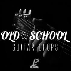 Old School Guitar Chops