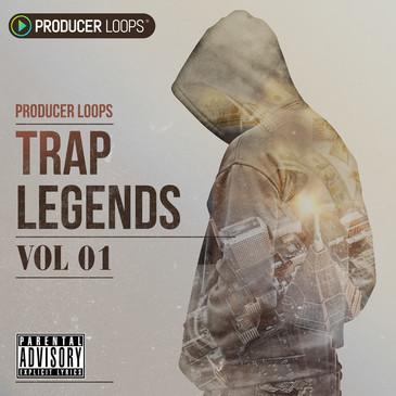 Trap Legends Vol 1