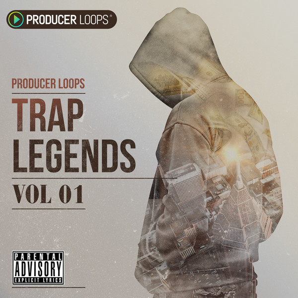 Trap Legends Vol 1